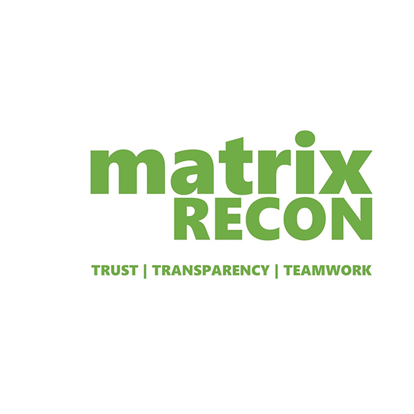 Matrix Recon