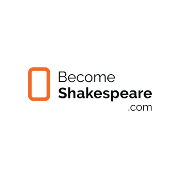 Become Shakespeare